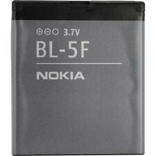 Battery BL-5F Nokia Original for Nokia N95 N96 N93 E65 6210 6290 6710 bulk