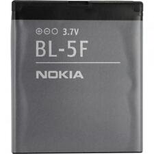 BL-5F Battery Original Nokia 3.7 V for Nokia E65, N93i, N95, N96 Bulk