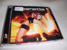 Jeanette-Break On Through CD-NEUF dans sa boîte