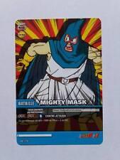Carte Dragon ball Z Mighty Mask DB-776