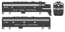 gauge H0 - diesellokset F7A+B New York Central 24069 Neu
