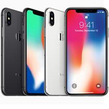 APPLE IPHONE X 64GB ? WIE NEU ? Ohne Simlock - Smartphone - Ohne Vertrag - WOW