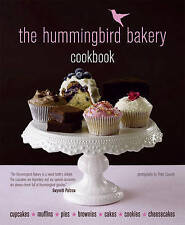 The Hummingbird Bakery Cookbook, Tarek Malouf | Hardcover Book | Very Good | 978