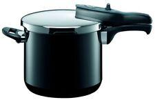 Silit olla a presión de 6,5 litros olla inducción de acero inoxidable presión de vapor olla nuevo