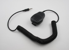 Volume adjust Speaker Mic for Yaesu VX-170 VX-6R VX-7R