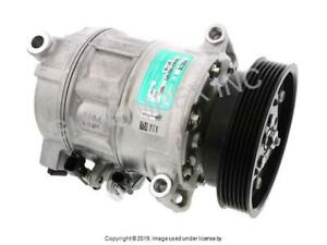 VOLVO S60 S80 V60 V70 XC60 XC70 (2010-2016) A/C Compressor with Clutch MAHLE