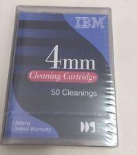 CARTUCCIA DI PULIZIA  DDS, DDS2, DDS3 e DDS4  4MM IBM  NUOVO