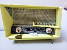 """Radio tsf collection Radiola """"Le Corbusier"""""""
