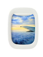 Air Frame Bilderrahmen 1er NEU OVP Absolutes Highlight! Flugzeugfenster