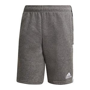 adidas Tiro 21 Sweat Short Grau