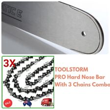 """42"""" Chainsaw Bar and 3 Chain 404 063 123DL for Stihl MS660 066 MS480 MS381 etc"""