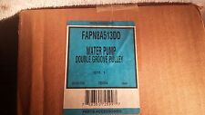 Ford Tractor Water Pump, FAPN8A513DD, Fits Most Ford Tractors, NOS