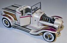 Camionetas de automodelismo y aeromodelismo Ford, Cars