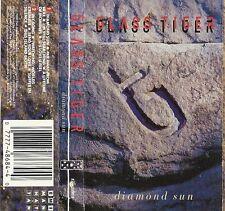 Glass Tiger - Diamond Sun (Cassette 1988 EMI) Version: E4-48684