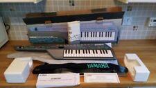 Yamaha SHS-10 shs10 Midi Vintage Boxed Keytar Clavier WHAM Noël dernier Très bon état