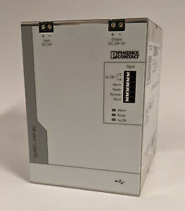 Phoenix Contact QUINT4CAP24DC54KJ - Puffer module - EXPRESS SHIPPING
