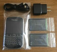 C09 Blackberry Bold 9930 VERIZON Hotspot GSM QuadBand UNLOCKED 3G OS7 FB Twitter