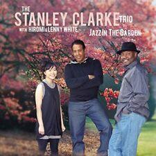 The Stanley Clarke Trio - Jazz In The Garden [CD]