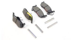 Disc Brake Pad Set-Installation Kit Rear Mopar 05080871AB