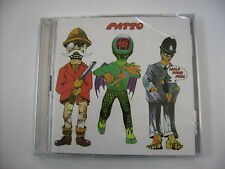 PATTO - HOLD YOUR FIRE - 2CD NEW SEALED 2017