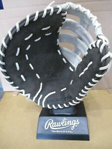 "RAWLINGS WORTH Liberty Advanced LAFBGW Softball Glove 13"" LEFT Hand Thrower"
