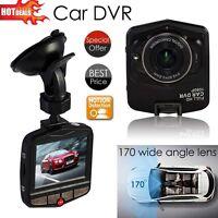 True HD 1080P Car Camera Dashboard DVR Video Recorder Crash Dash Cam G-sensor LN