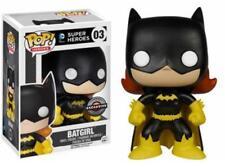 Pop! Heroes Batgirl DC Comics Super Heroes Vinyl Figure NIB FUNKO 03 Gamestop