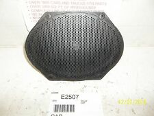 2004 FORD RANGER FRONT DOOR SPEAKER XW7F-18808-AB OEM