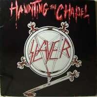 """Slayer - Haunting The Chapel (12"""", EP) Vinyl Schallplatte - 131380"""