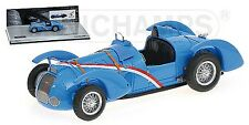 1:43 Delahaye Type 145 v-12 Grand Prix 1937 L.E. 1948 Minichamps 437116100 OVP