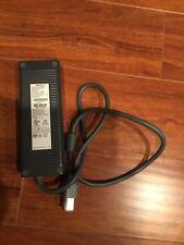 Microsoft XBOX 360 AC Power Supply Cord Adapter Model DPSN-186CBA - 203W