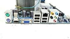 Original Genuine Acer MB DA061/078L X3200 Socket LGA AM2 DDR2 Motherboard