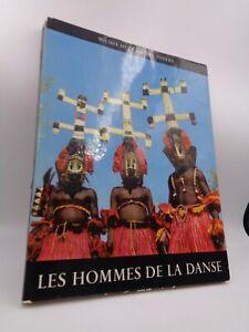 Michel Huet et Keita Fodeba : Les hommes de la danse  1954