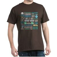 CafePress Breaking Bad T Shirt 100% Cotton T-Shirt (1431093437)