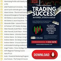 1TB Of Trading And Marketing Courses Collection