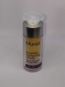 Murad Invisiblur Perfecting Shield SPF 30 1 Oz --(read)