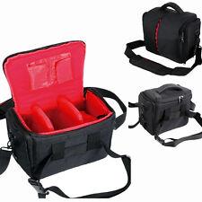 Fototasche Kameratasche D-SLR Tasche für Canon DSLR 600D 550D 650D 700D FI