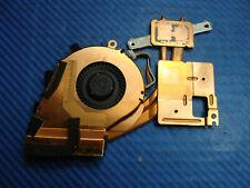 """Sony Vaio VPCZ1290X 13.3"""" Genuine Laptop Cooling Fan w/ Heatsink MCF-528PAM05"""