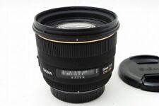 Excellent +++ Sigma EX 50mm f/1.4 DG HSM EX Lens for Pentax