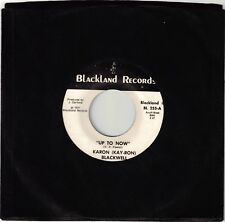 BLACKWELL, Karon  (Up To Now  //bw//  Life Can Be Kind)  Blackland 255