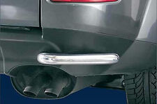 PROTECTION ARRIERE EN INOX DIAM 60MM,  CITROEN C-CROSSER 2007-  LA PAIRE