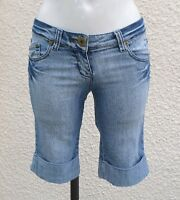 Short Jeans Long Jennyfer Taille 34