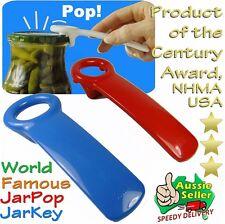 BRIX Jarkey Jar Pop Key BRIX Bottle Top Lid Grip Twist Opener Remover