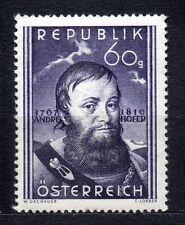 Austria - 1950 Andreas Hofer Mi. 949 MNH