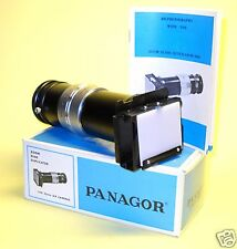 Panagor Zoom Slide Duplicator extremely good condition!