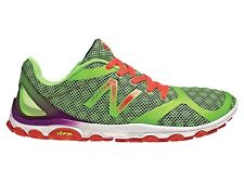 New Balance Minimus WR20 LP2 WR20LP2 Running Shoes Women's - Green Orange