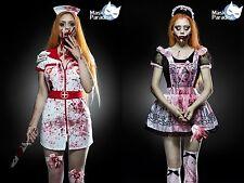 Halloween Damen-Komplett-Kostüme aus Polyester