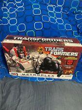 Transformers Generations Mertroplex autobot