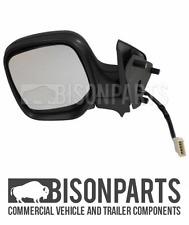 * Peugeot Partner MK1 02-10 Uomo riscaldata preparata Specchietto Retrovisore Esterno Lato Passeggero CIT107