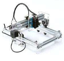 1600mW 1.6W Laser Engraving Machine 20X13cm DIY Image Logo Phone Case Engraver